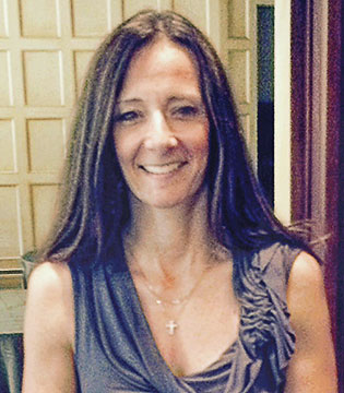 Danielle Carr