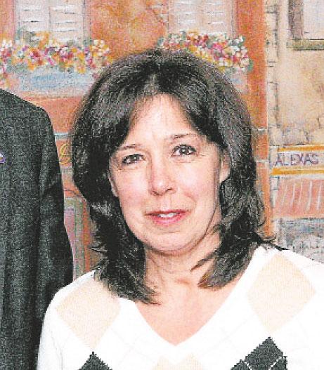 Susan Rudolph